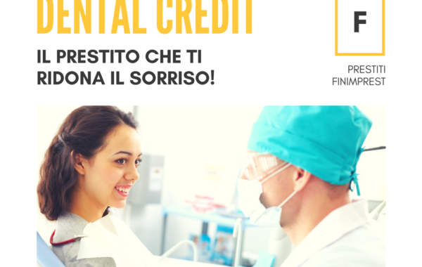Dental Credit